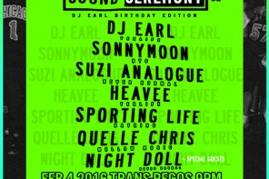 Sound Ceremony 02 Returns February In NYC