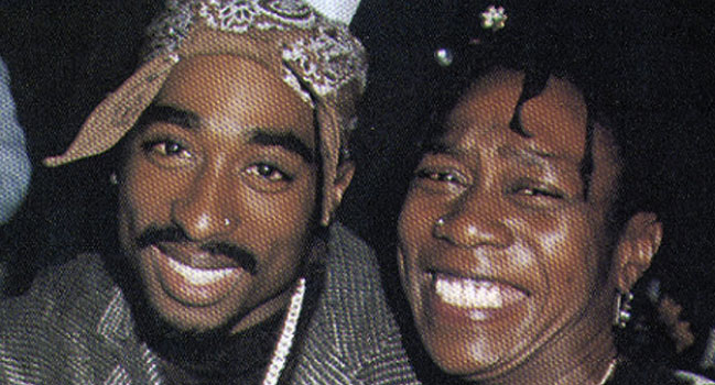 Listen: Tupac's Original Version Of